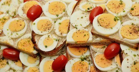 Berapa Banyak Telur yang Boleh Dimakan dalam Seminggu?