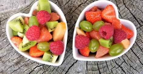 Buah dan Sayuran yang Bagus untuk Menambah Energi