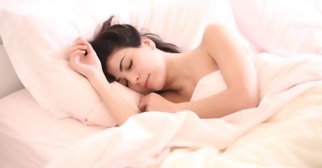 Cara Mengurangi Rasa Lelah Saat Bangun Tidur