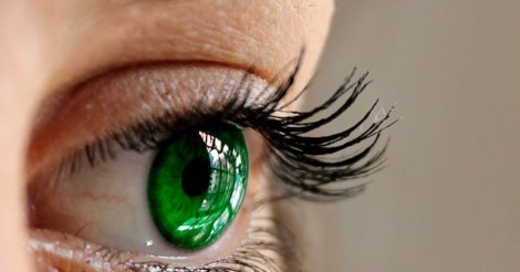 Tips agar Memiliki Bulu Mata yang Sempurna