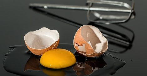 Cara Menghilangkan Komedo dengan Putih Telur dalam 3 Hari