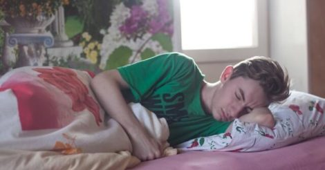 5 Hal yang Harus Dihindari Sebelum Tidur