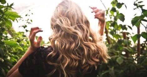 5 Tips agar Rambut Lebih Sehat