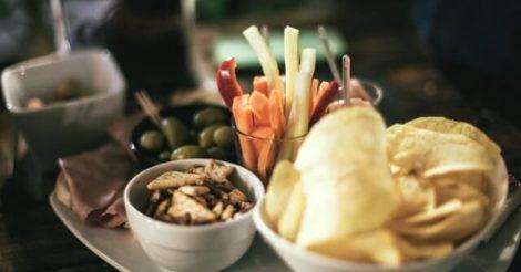 Pilihan Snack Sehat Penunjang Program Diet