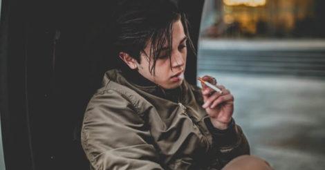 10 Alasan untuk Berhenti Merokok