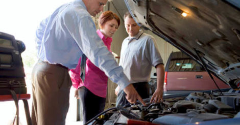 5 Cara Merawat Mobil Bekas Hemat Biaya
