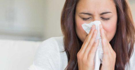 5 Bahan Alami yang Bisa Mengatasi Alergi Rhinitis