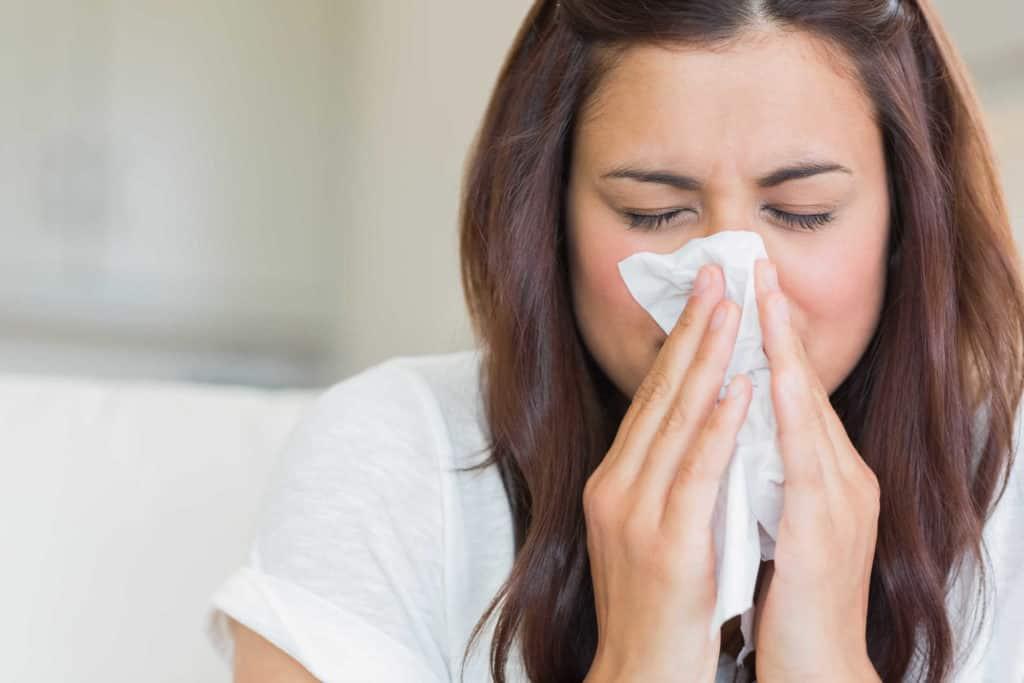 Bahan Alami yang Bisa Mengatasi Alergi Rhinitis